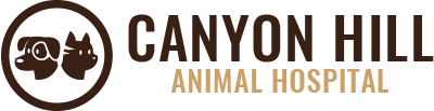 Canyon Hill Animal Hospital